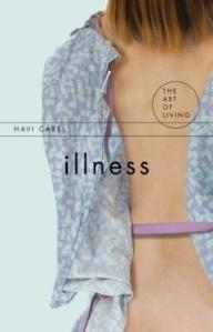 Havi Carel - Ilness (cover)